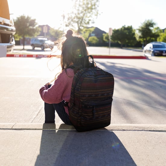 How I Helped My Kindergartener Cope With Her Depression