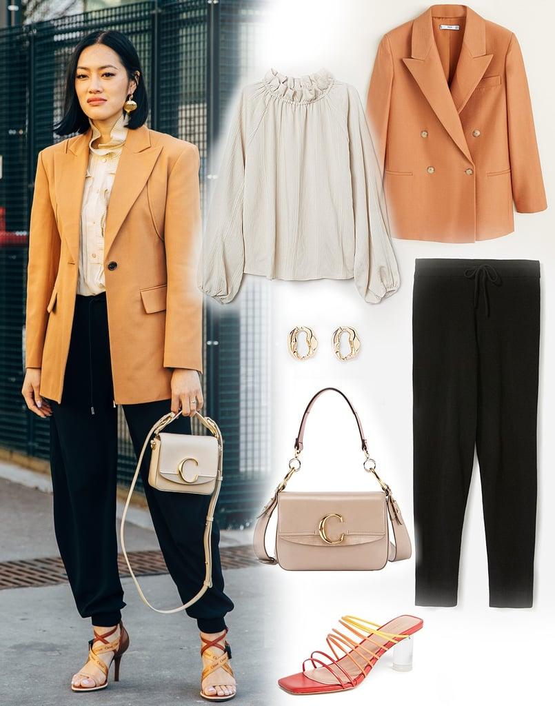 e3a5dac3a02f Sweatpants Outfit Ideas For 2019