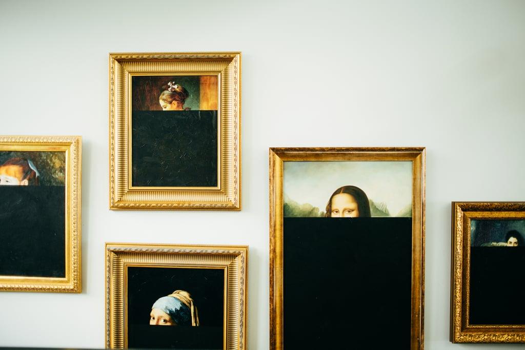 Cancer: Add Conversation-Starting Art