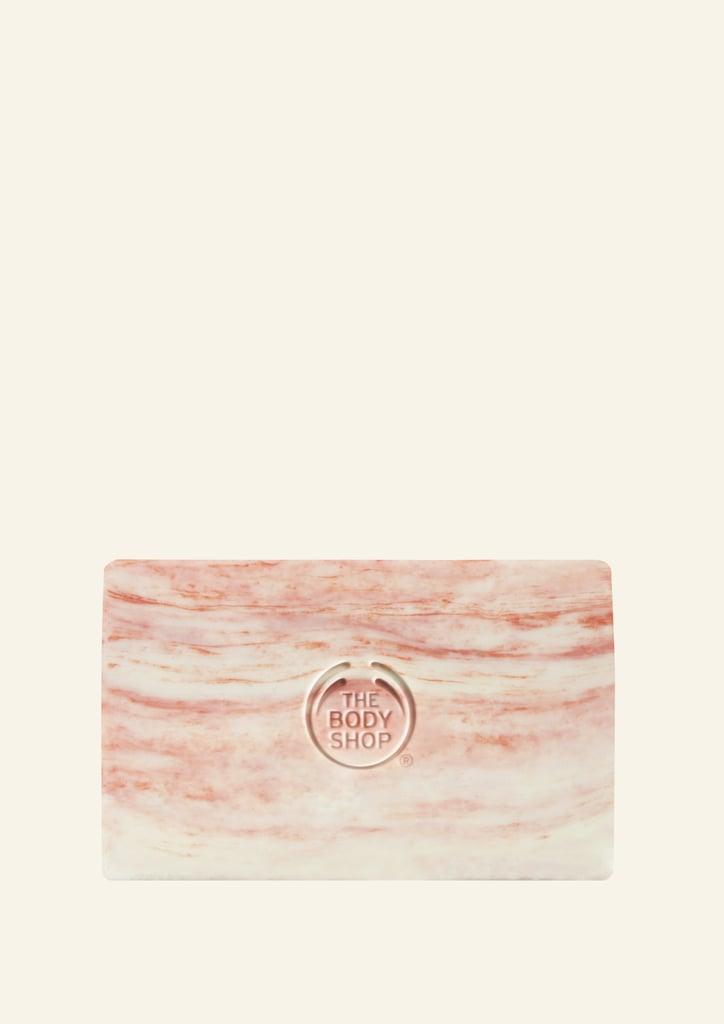 The Body Shop Festive Berry Soap