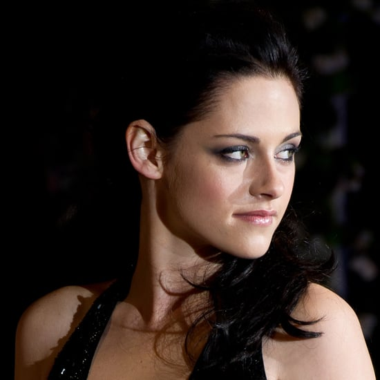 Kristen Stewart Signs With Balenciaga