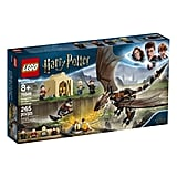 Lego Harry Potter Hungarian Horntail Twiwizard Challenge Set