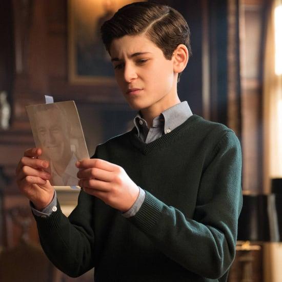Gotham Season 1 Finale Recap