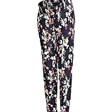 H&M MAMA Jersey Pants