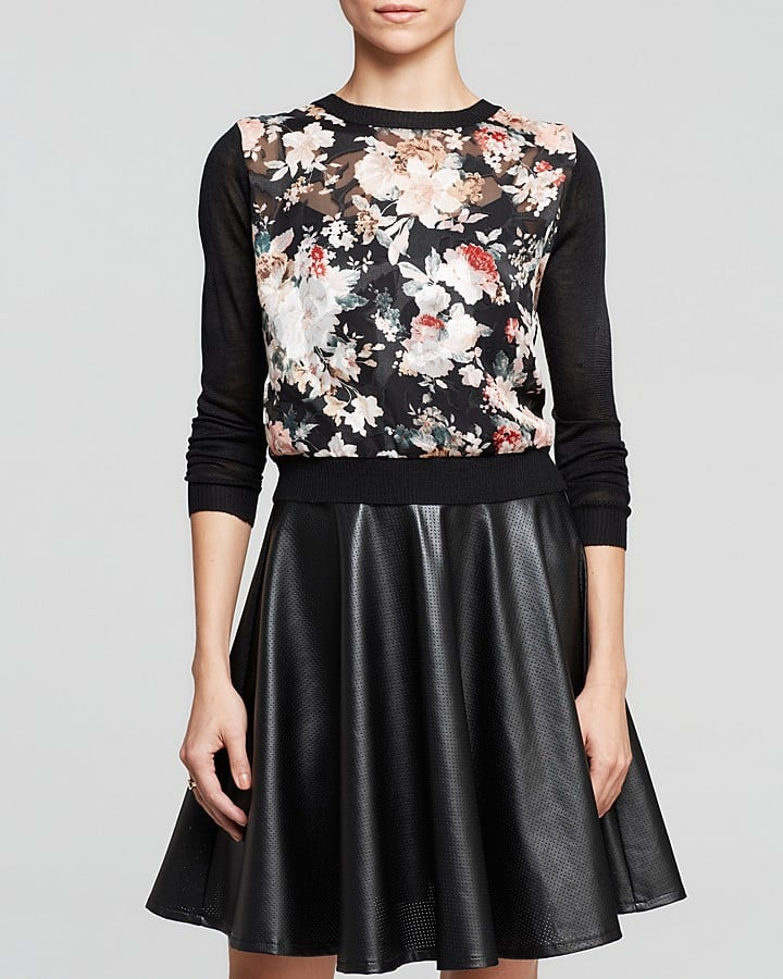 Lucy Paris Sweatshirt