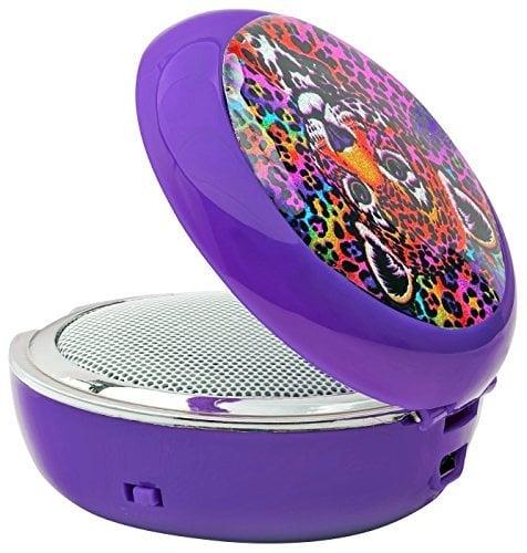 Compact Mirror Speaker
