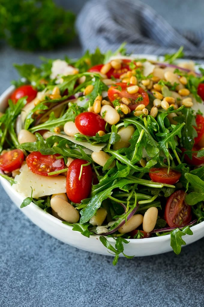 These 14 Healthy, Packable Salads Are a Breath of Fresh Air in Your Weekday Lunch Routine