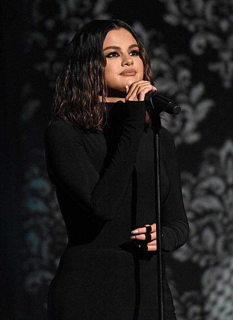 Selena Gomez 2019 American Music Awards Performance | Video