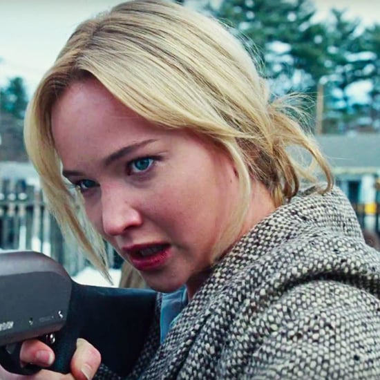 Joy Looks Like Another Genius Movie From Jennifer Lawrence and David O. Russell