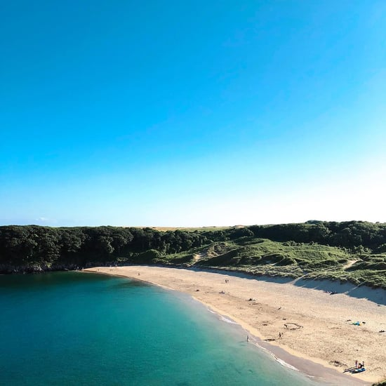 8 of the Best Beaches in Wales That You Can Drive To