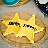 Sheriff Cookies
