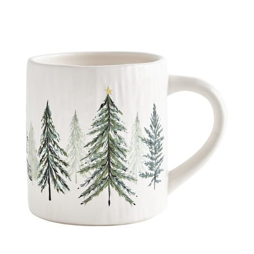 All Spruced Up Mug