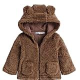 Kidsform Hooded Jacket