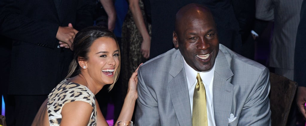 How Did Michael Jordan and Yvette Prieto Meet?