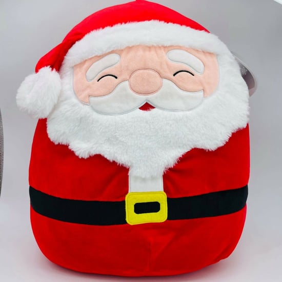Check Out the New Christmas Squishmallows | 2021