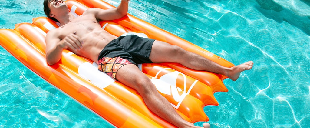 Taco Bell Hot Sauce Pool Float and Summer Merch 2019