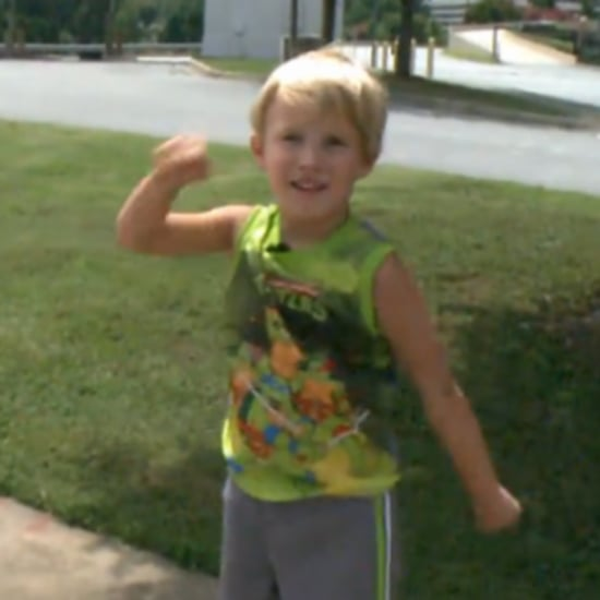 Boy Kicked Out of Restaurant For T-Shirt