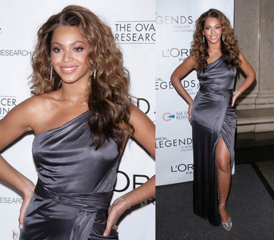 Beyonce's Secret to Looking Stylish