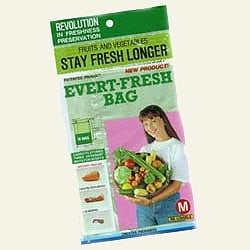 Evert-Fresh Bags Really Work