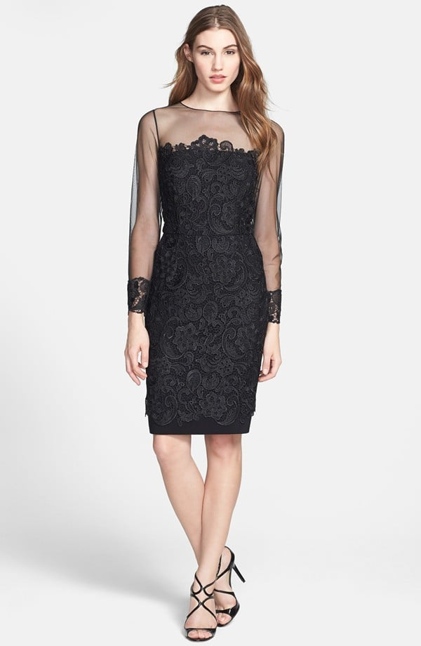 Patra Lace Sheath