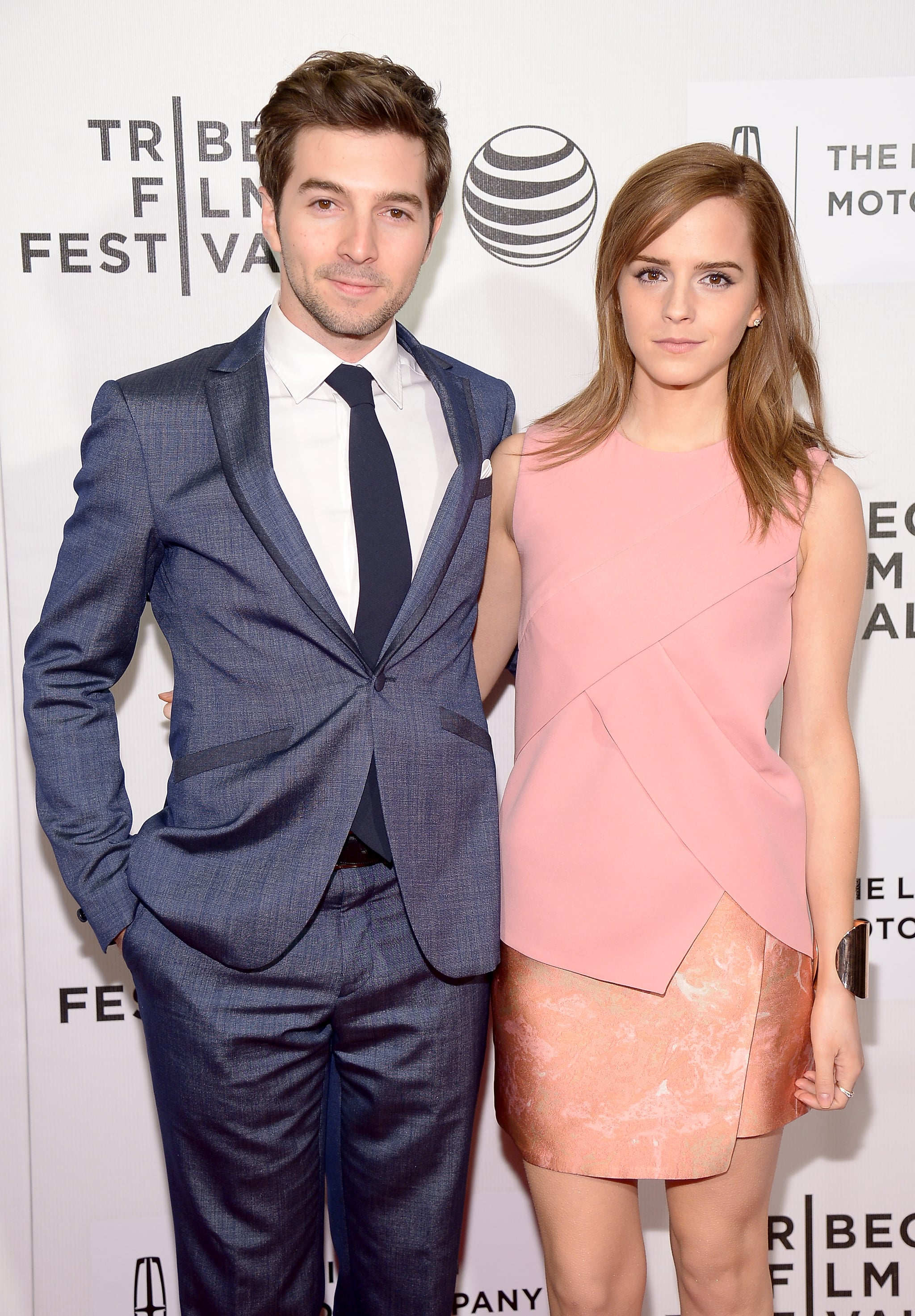 Who Has Emma Watson Dated Popsugar Celebrity