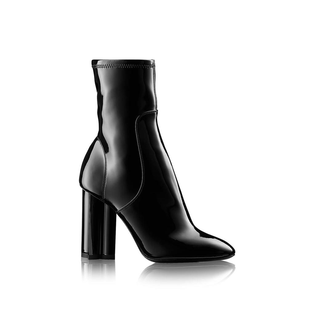 Selena's Exact Boots