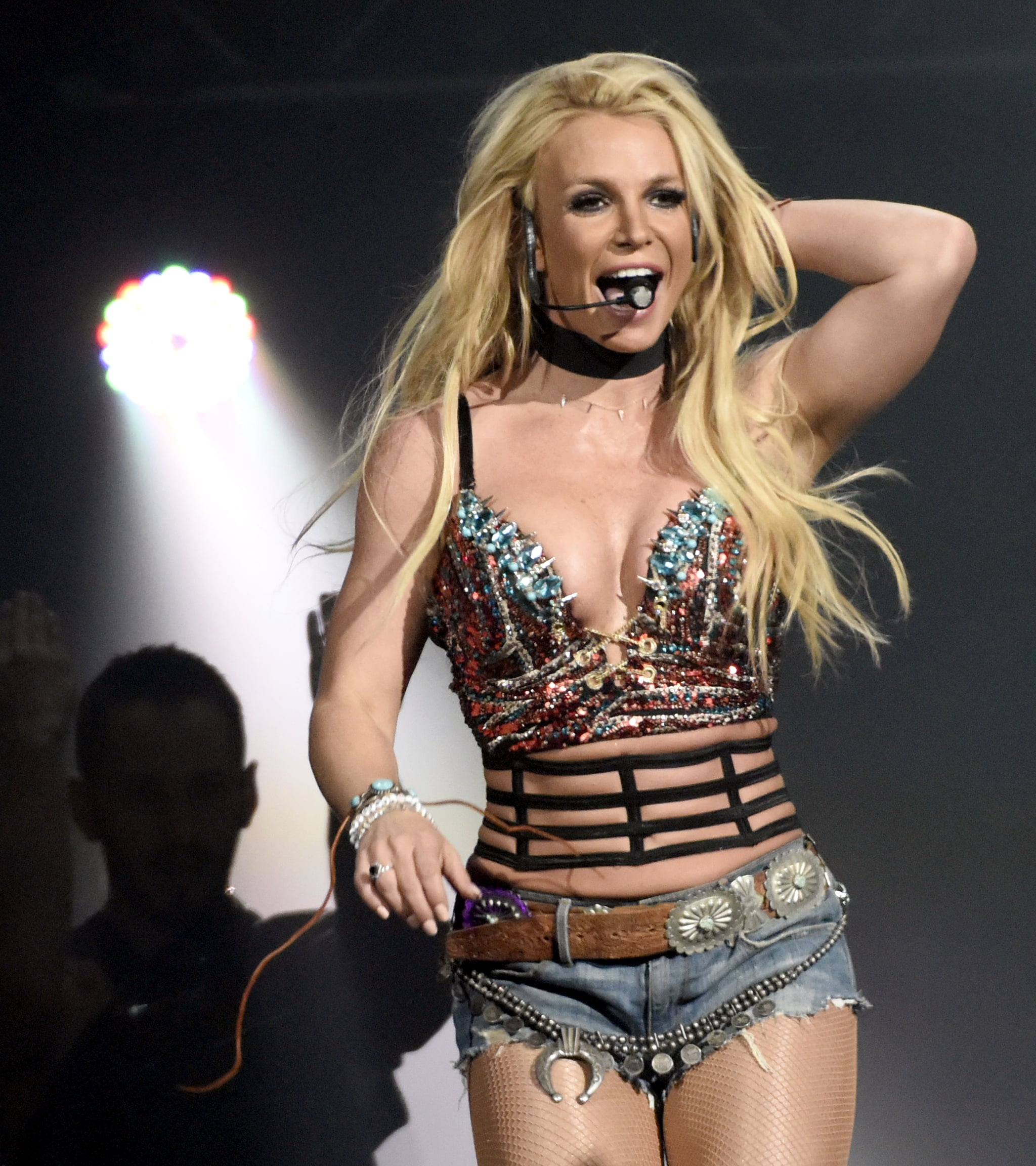 Britney Spears Set for 'Dick Clark's New Year's Rockin' Eve 2018′