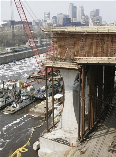 Minnesota Bridge Collapse: Deal Reached To Compensate Victims