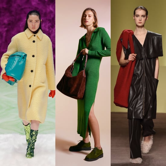 Fall Bag Trends 2021