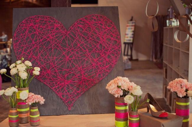 String Heart