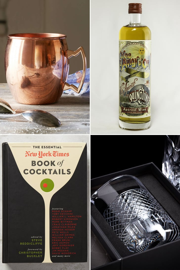 60+ Boozy Gifts So Good They'll Raise a Glass in Thanks