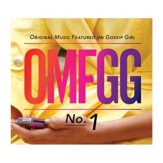 Original Music From Gossip Girl CD ($7)