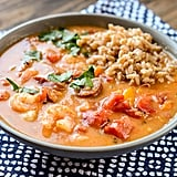 Slow-Cooker Spicy Gumbo