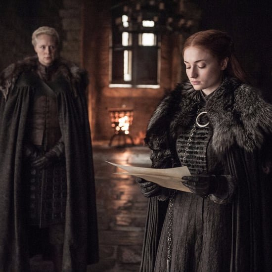 Why Was Sansa Invited to King's Landing on Game of Thrones?