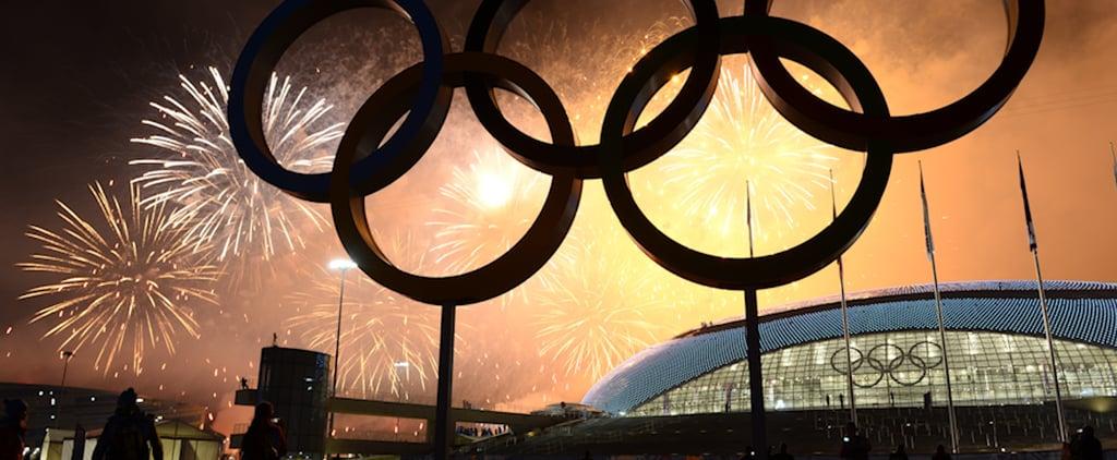 Closing Ceremony Highlights | Sochi Olympics