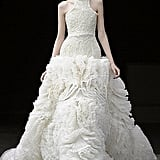 Alexander McQueen's Wedding Dress Designs