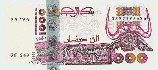 Guess Which Country's Currency?