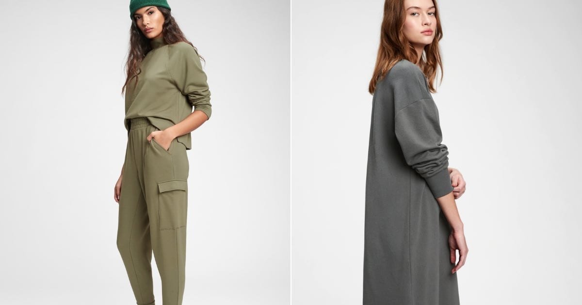 The Very Best Gap Clothing to Buy When Comfortable Is Practically Your Middle Name