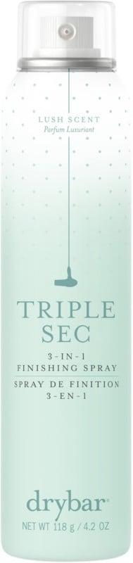 Drybar Triple Sec 3-in-1 Finishing Spray Lush Scent