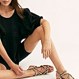 Jeffrey Campbell One Fine Day Sandals
