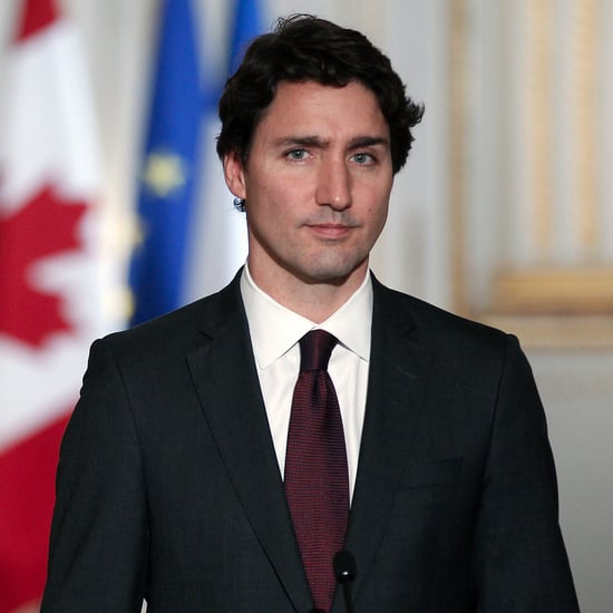 Justin Trudeau Is Hot (Video)