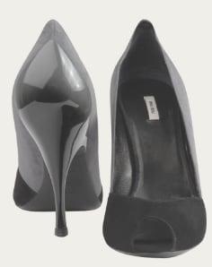 Fab Finger Discount: Miu Miu Heels