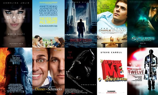July Movie Release Poll