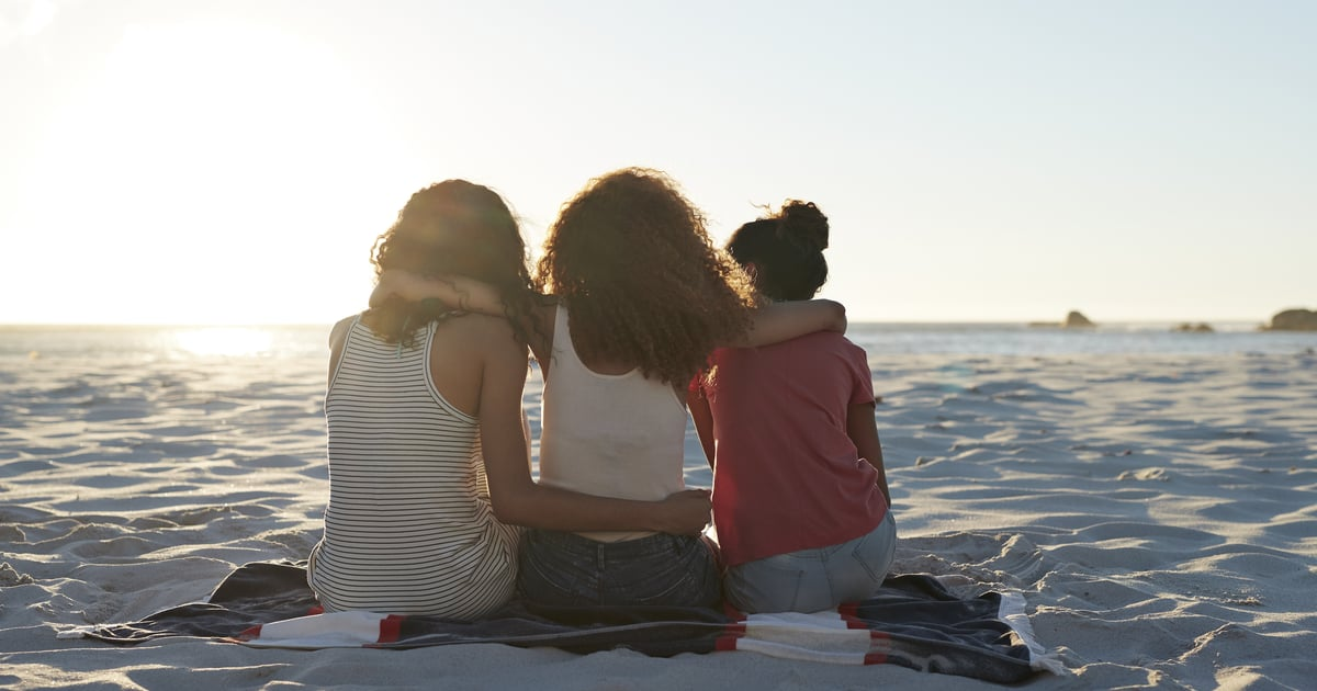 Coming Out Helped Me Build the Best Found Family — and I'll Love Them Forever