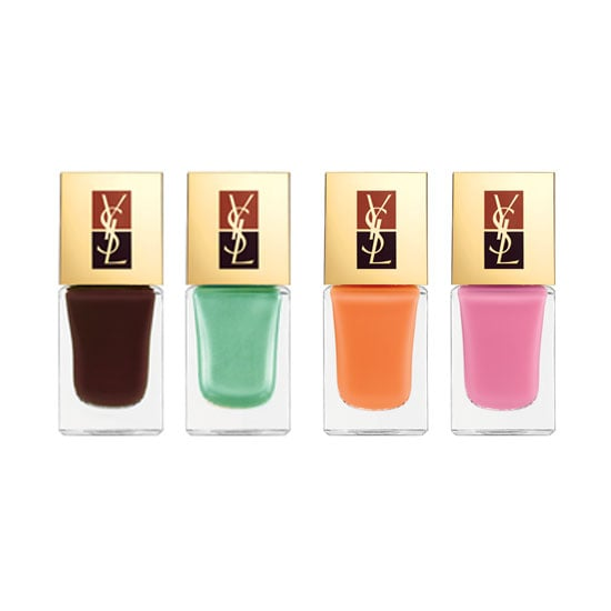 Yves Saint Laurent Limited Edition Duo Manicure Couture, $59 each