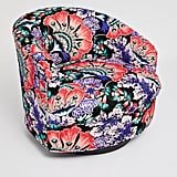 Liberty Amoret Chair in Feather Bloom
