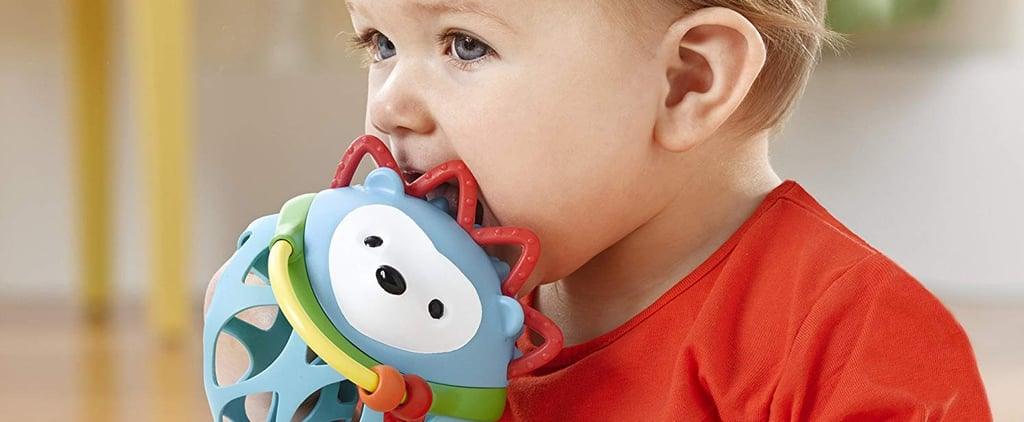 Best Stocking Stuffers For 1-Year-Olds