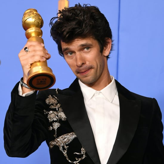 Ben Whishaw's Quotes About Mary Poppins Returns Sequel
