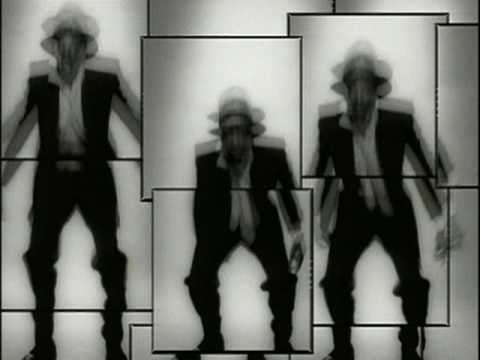 """Scatman (ski-ba-bop-ba-dop-bop)"" by Scatman John"