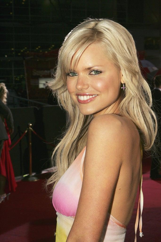 2004: Sophie Monk